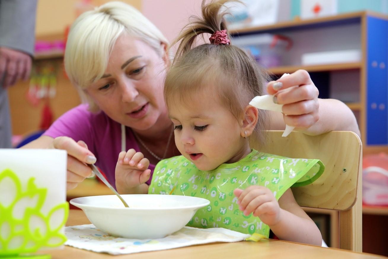 Оплатить детский сад средствами материнского капитала жители  Ростовской области могут по упрощенной схеме