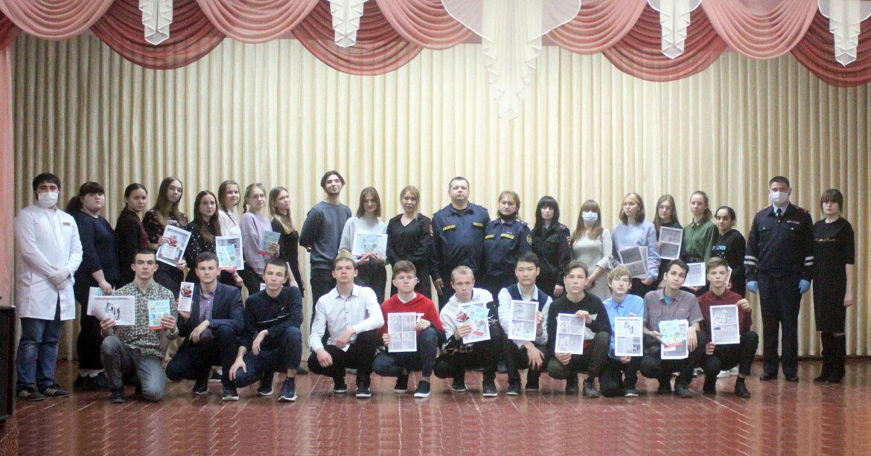 Профилактика детской преступности и противоправных действий в Волгодонском районе — на первом месте