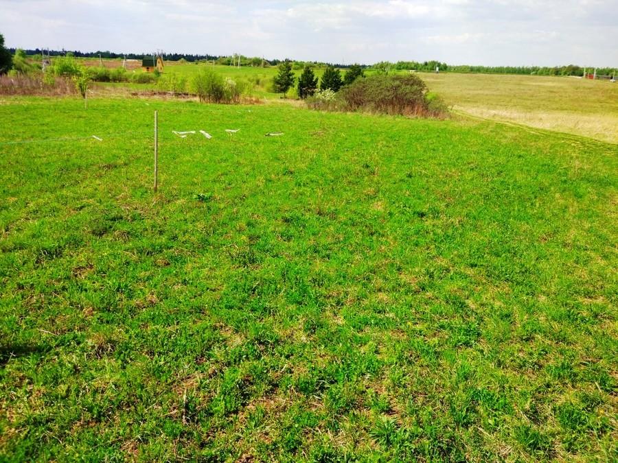 Администрация Волгодонского района извещает о возможности предоставления земельного участка в 8 км от хутора Семёнкин