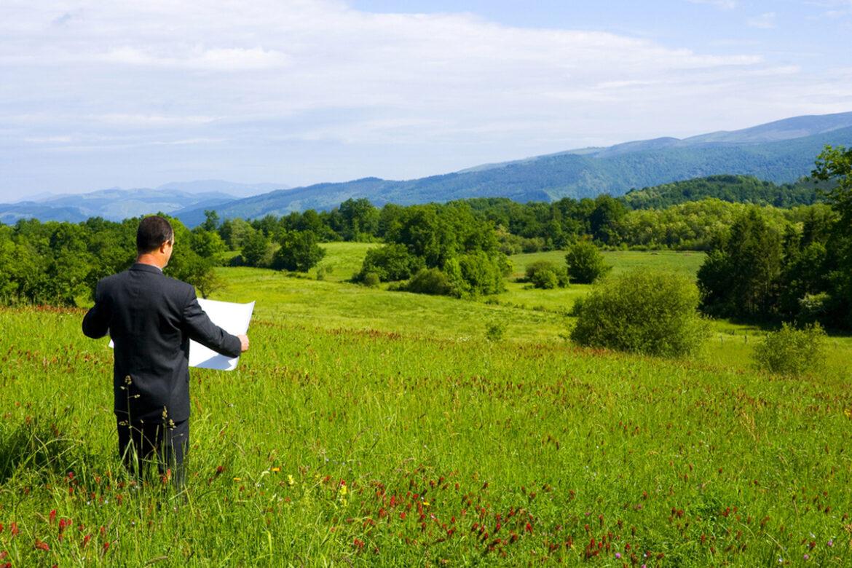 Администрация Волгодонского района извещает о возможности предоставления земельного участка в поселке Донской