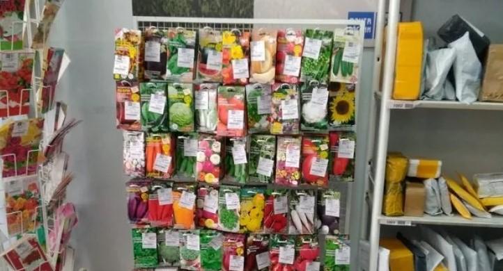 В Ростовской области Почта России поможет садоводам и огородникам подготовиться к дачному сезону