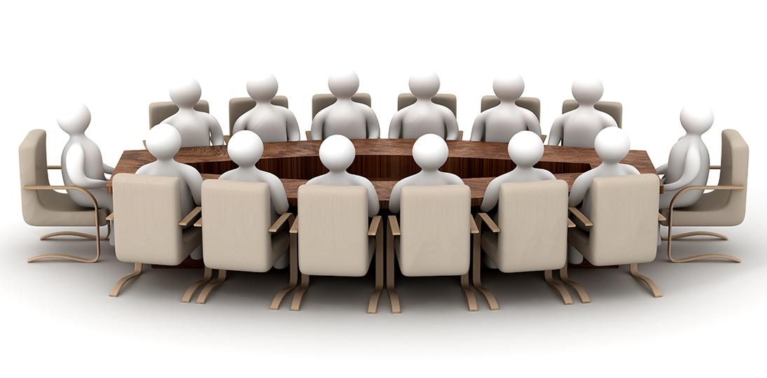19 апреля состоится сороковое заседание Собрания депутатов Волгодонского района 5 созыва