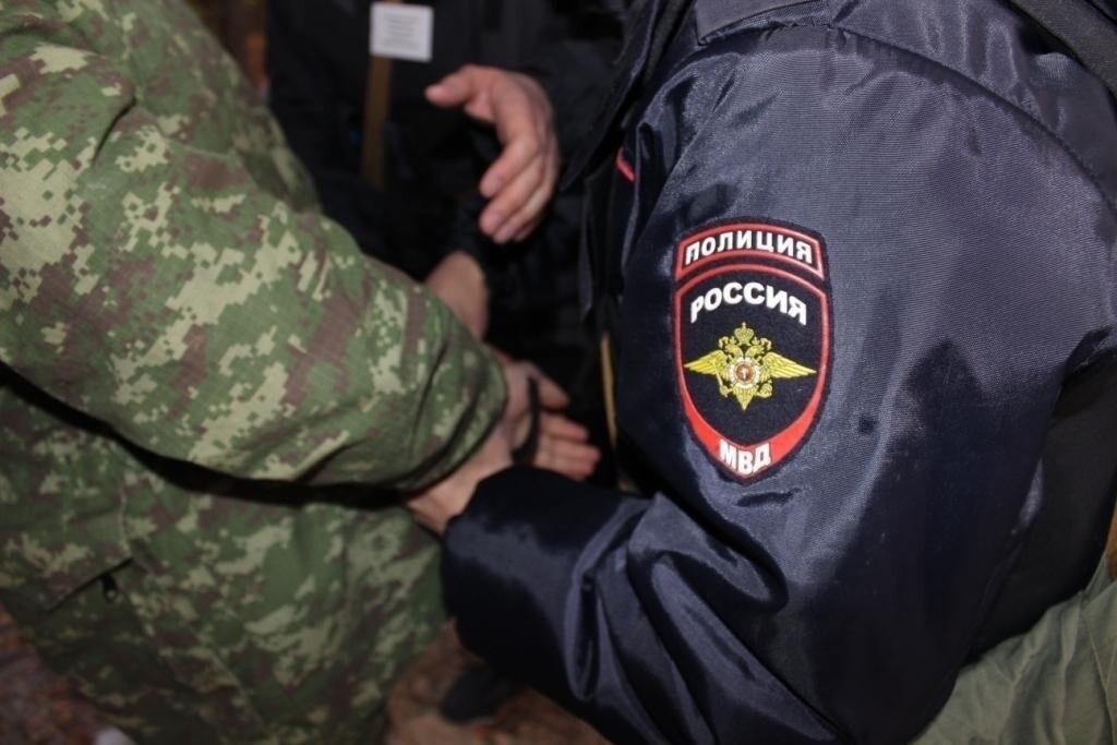 Полиция Волгодонска сообщает о 43 преступлениях, раскрытых на прошлой неделе