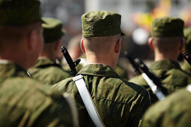 Военный комиссар Цимлянского и Волгодонского районов сообщил о начале весеннего призыва