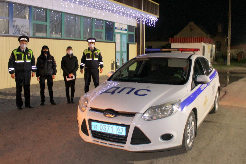 В Волгодонском районе действует закон: 22-00 — детям пора домой