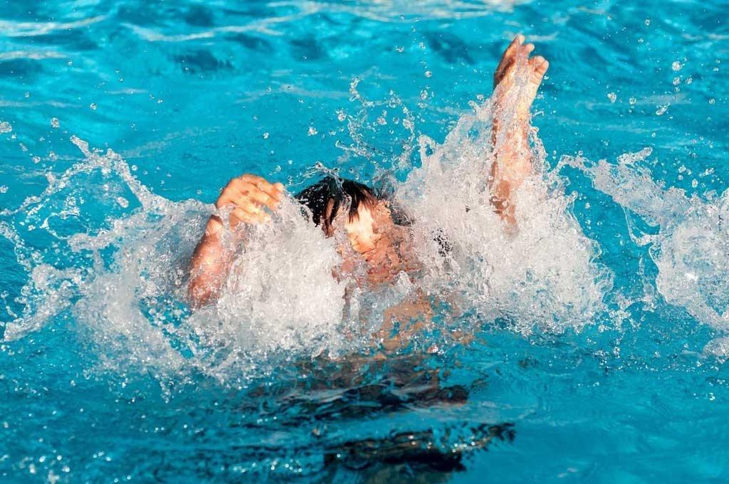 Соблюдение мер безопасного поведения на воде может предупредить беду