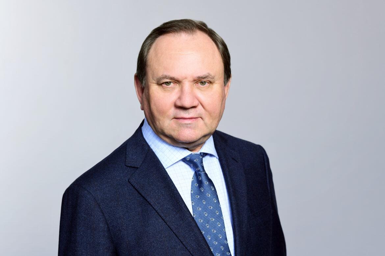 Виктор Дерябкин: «Когда депутат реально работает – все результаты на виду»