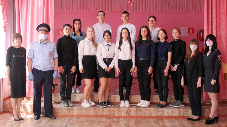 В Волгодонском районе проходят Дни большой профилактики