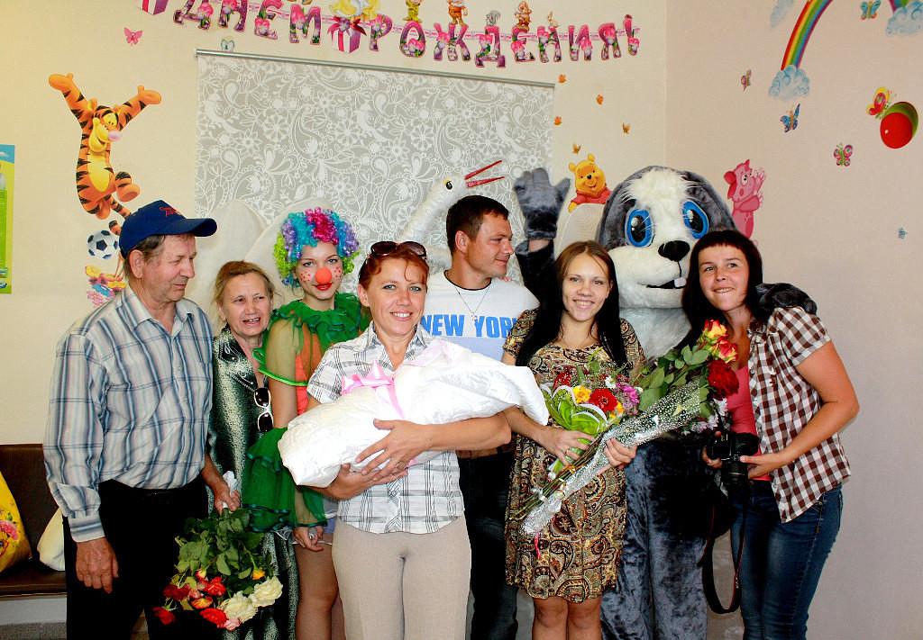 Романовский  РДК организовал онлайн-фотомарафон «Моя большая семья»