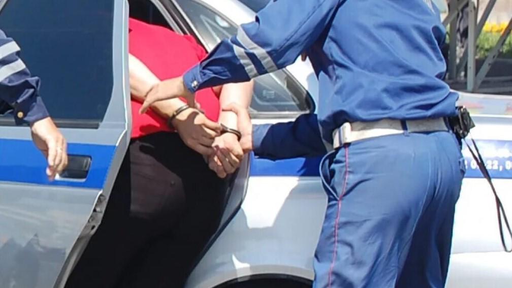 Полицейские Волгодонска раскрыли мошенничество с арендой автомобиля