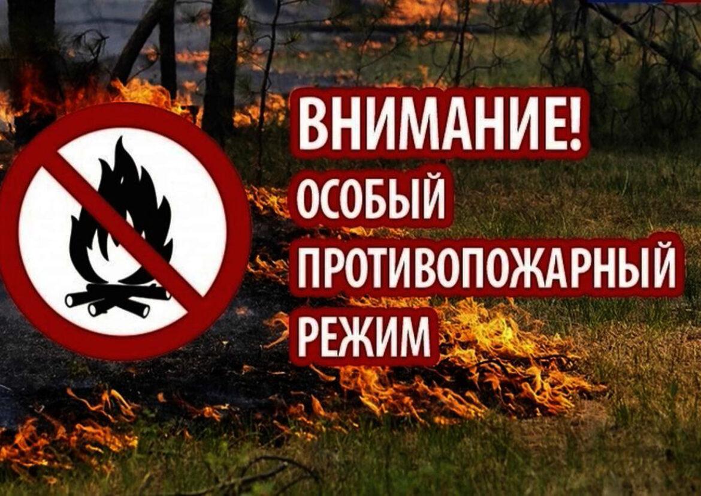 Администрация Романовского сельского поселения информирует о правилах соблюдения противопожарного режима