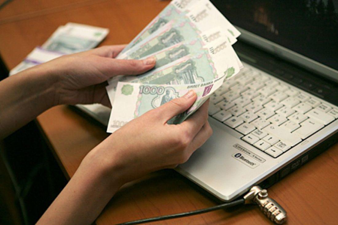Мошенник звонил волгодончанке с разных номеров 15 раз и похитил деньги c банковского счета