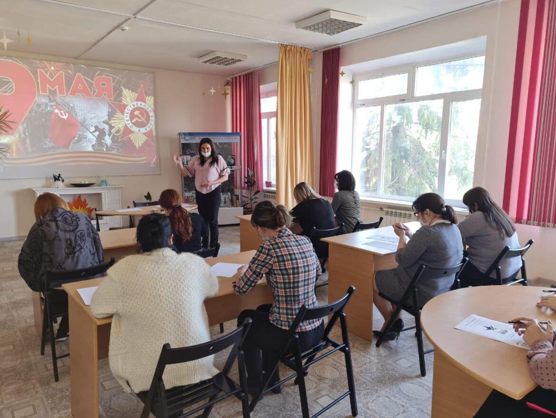 Жители Волгодонского района присоединились к международной просветительской акции «Диктант Победы»