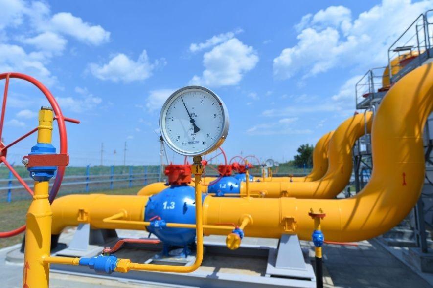 Ещё пять населенных пунктов Ростовской области газифицируют за счёт средств областного бюджета