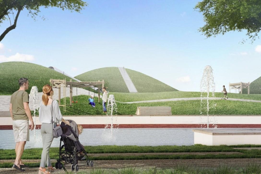 Свыше 274 тысяч жителей Дона уже выбрали дизайн-проекты благоустройства общественных территорий в 2022 году