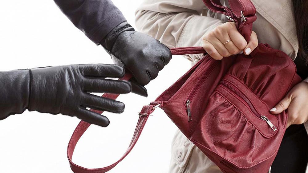 Полиция предупреждает: профилактика грабежей и разбоев
