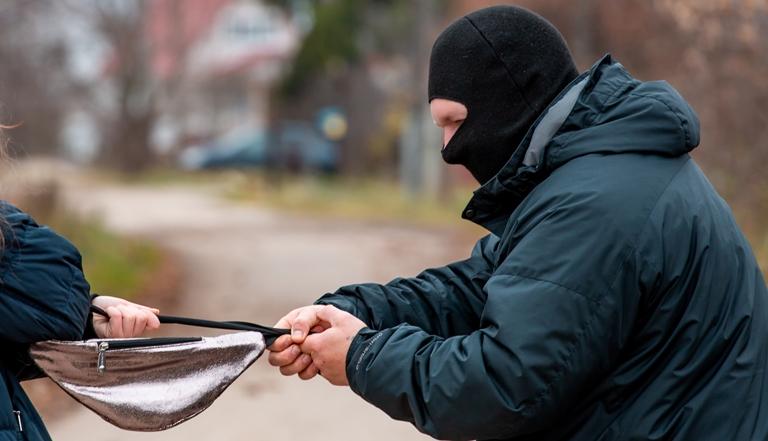 Как не стать жертвой грабителя?