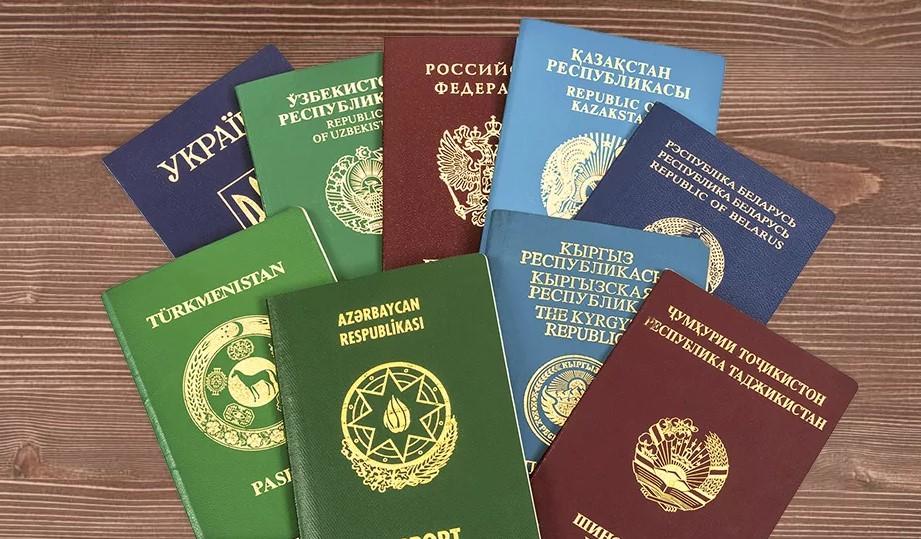 Межмуниципальное управление МВД России «Волгодонское» информирует иностранных граждан