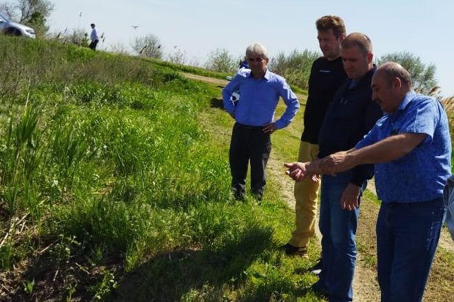 Областное совещание по вопросам рисоводства посетили представители Волгодонского района