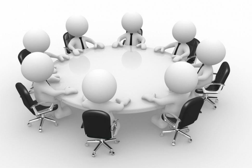 1 июня 2021 года состоится 41 заседание Собрания депутатов Волгодонского района 5 созыва