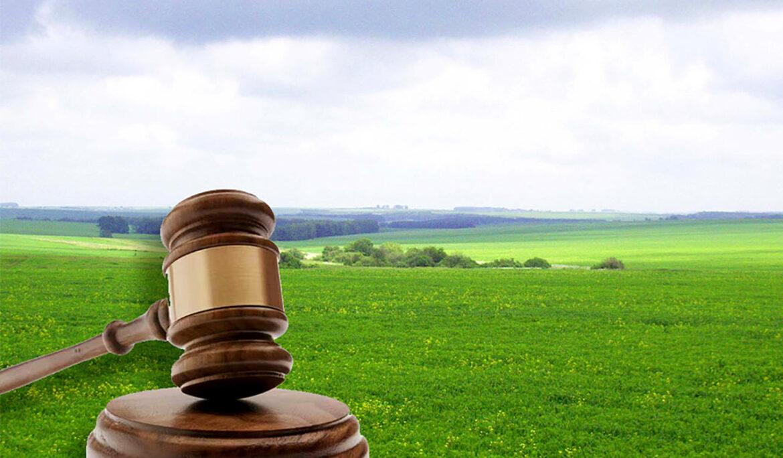 Администрация Волгодонского района проводит аукцион земельных участков