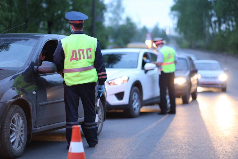 В Волгодонском районе стартовал декадник безопасности на дорогах