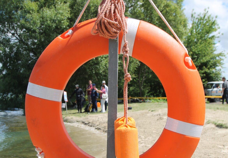 Жителей Романовского сельского поселения просят соблюдать правила купания в открытых водоёмах