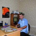 Муртаз Кирманшаевич Дарянов
