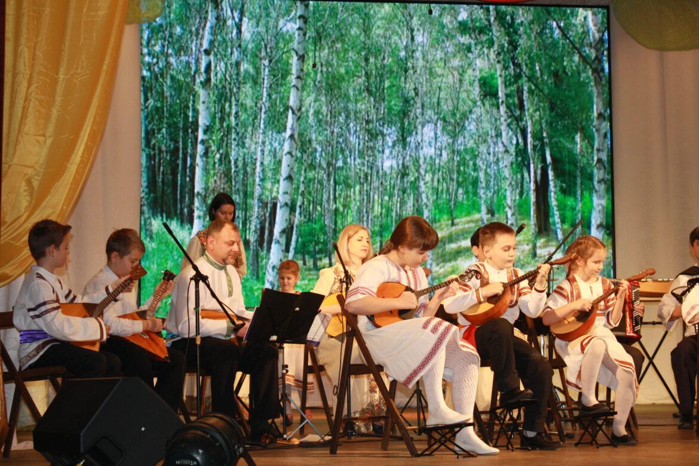 Ансамблю «Яблонька» из Волгодонского района присвоено звание народного