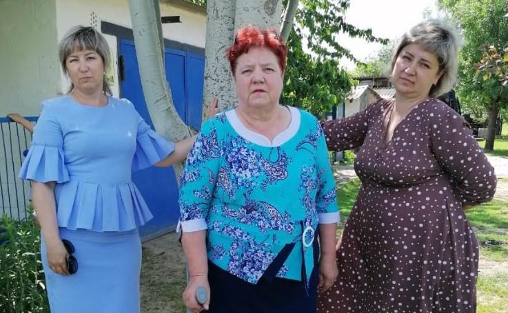 В День социального работника представляем  династию социальных работников Волгодонского района