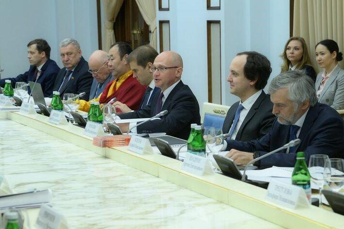 На Дону началась оценка результатов проектов президентских грантов
