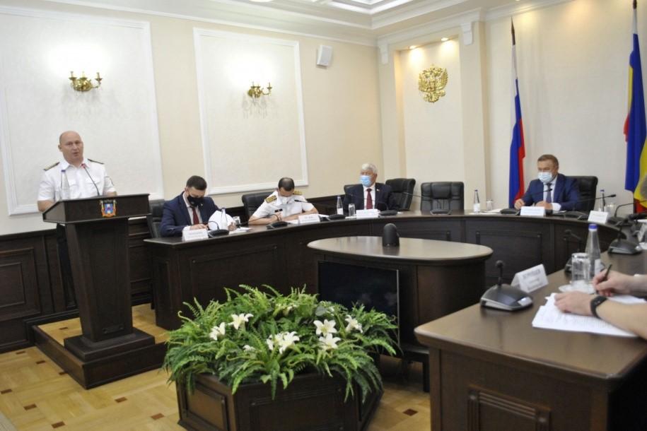 Подвели итоги антибраконьерской операции «Путина-2021»