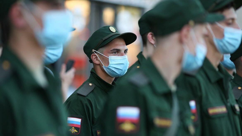 Военный комиссар Цимлянского и Волгодонского районов рассказал об ответственности за неисполнение воинской обязанности
