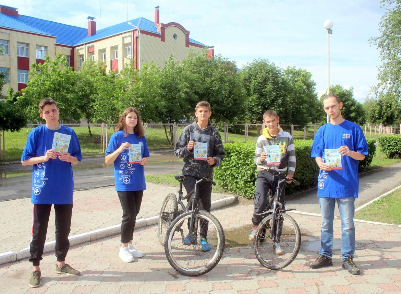 Всемирный день отказа от табакокурения прошёл в Волгодонском районе