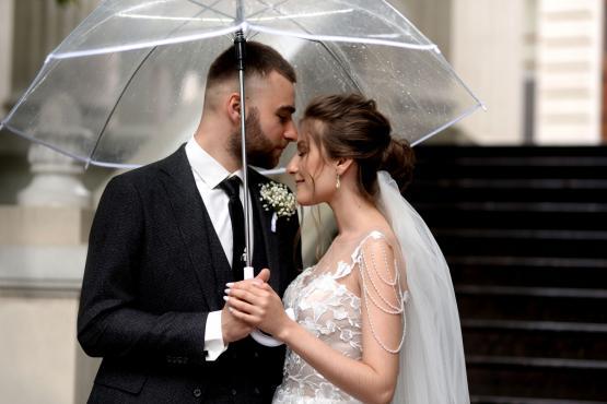 На Дону растёт число свадеб