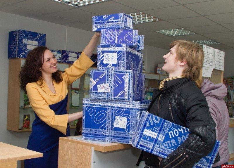 К 2025 году Почта России почти вдвое снизит потребление бумаги и электроэнергии