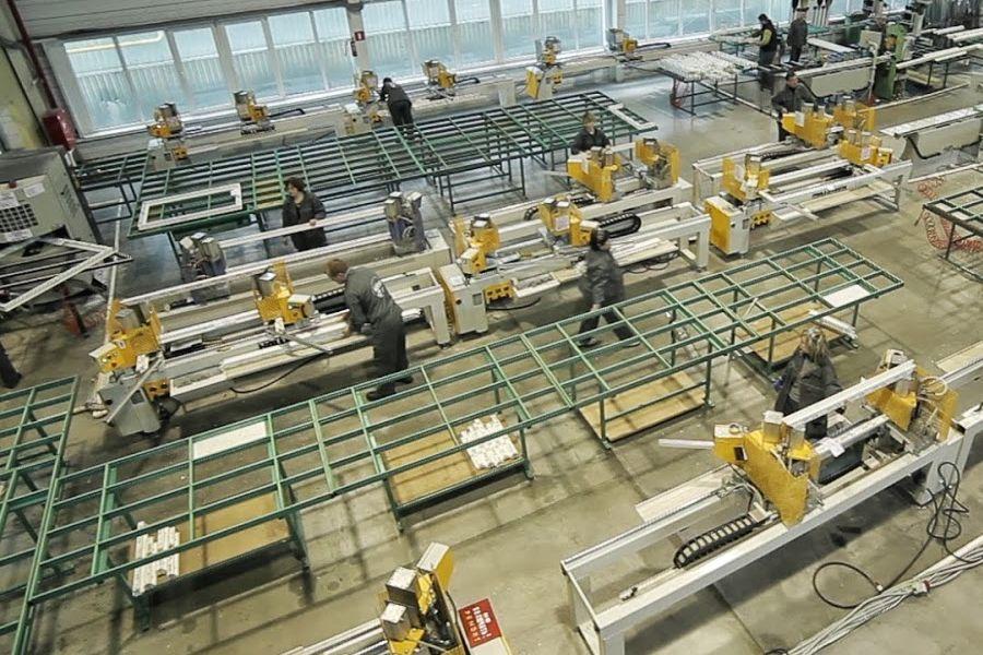 На донском заводе «КПИ» рассказали об участии в национальном проекте