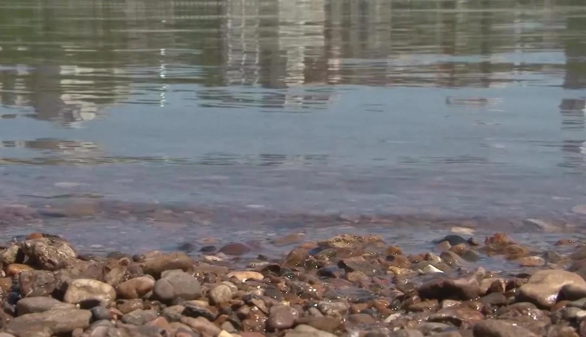 В Ростовской области участились несчастные случаи на воде