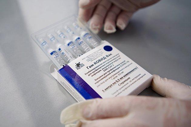 В Ростовской области введена обязательная вакцинация отдельных категорий граждан