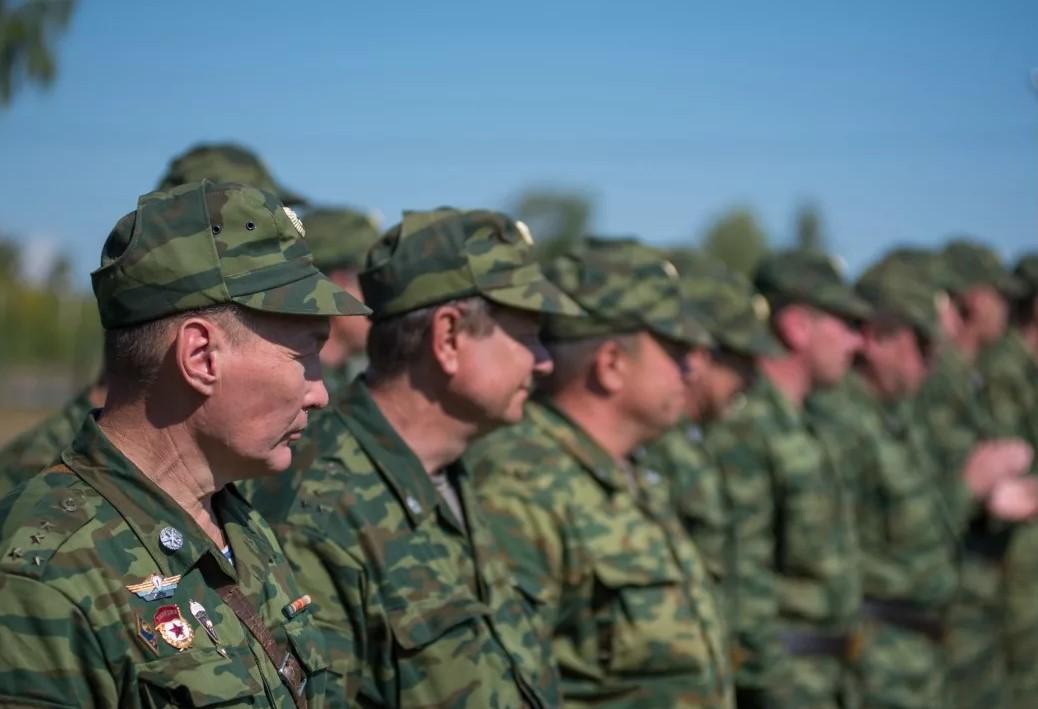 В Волгодонском районе проводится набор граждан для службы в мобилизационном людском резерве