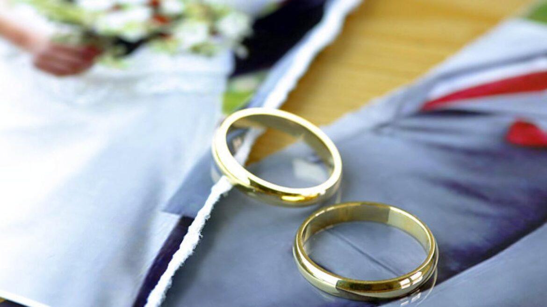 На Дону количество молодоженов превышает количество разведенных пар