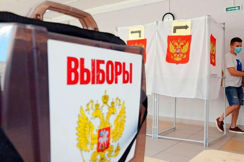 На депутатское место в Госдуме от Ростовской области претендуют от 8 до 15 человек