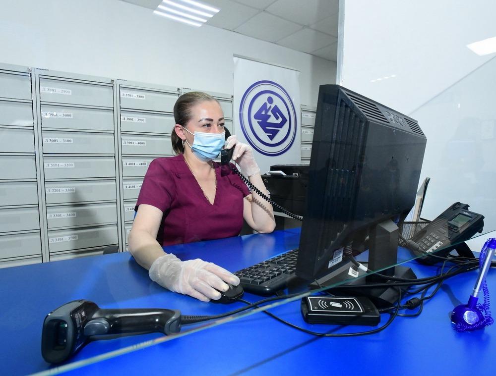 Ростовский онкоцентр продолжает оказывать онкологическую помощь в полном объёме, плановая госпитализация продолжается