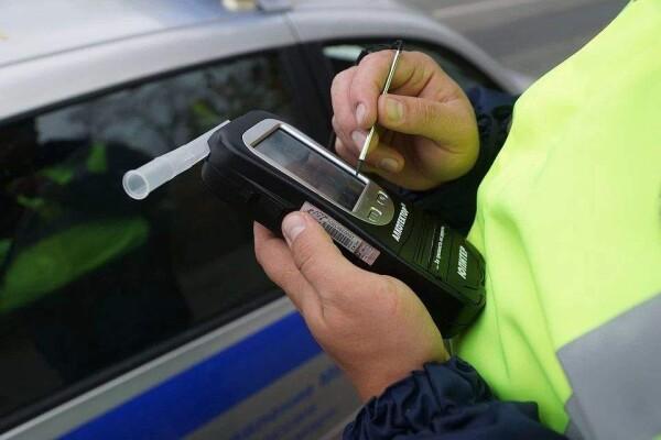 Госавтоинспекция Волгодонска подвела итоги мероприятия «Нетрезвый водитель»