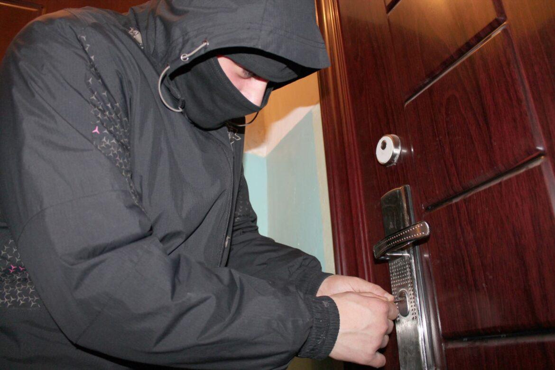 Сотрудники волгодонской полиции проводят профилактику квартирных краж