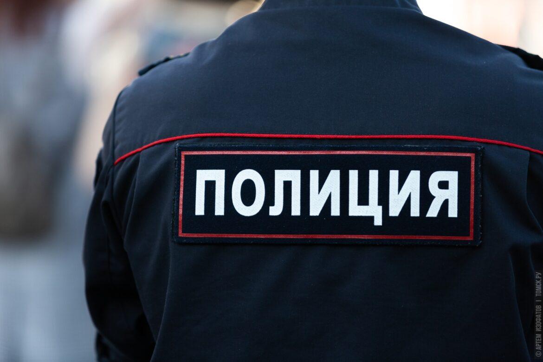 Полиция информирует о мерах профилактики грабежей и разбоев в общественных местах