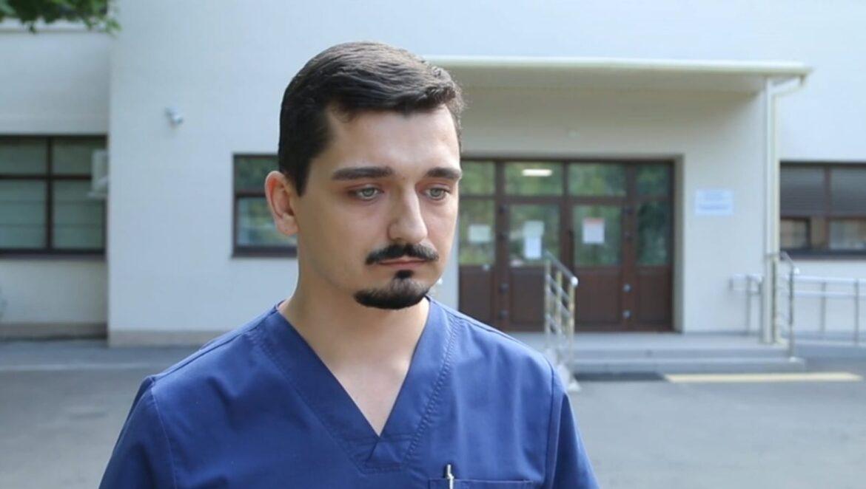 Ковидные госпитали Ростова заполнены более чем на 90%