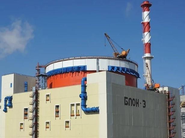 Ростовская АЭС: энергоблок №3 включен в сеть после планово-предупредительного ремонта