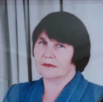 Ушла из жизни учитель начальных классов Краснодонской школы Ушакова Надежда Фёдоровна