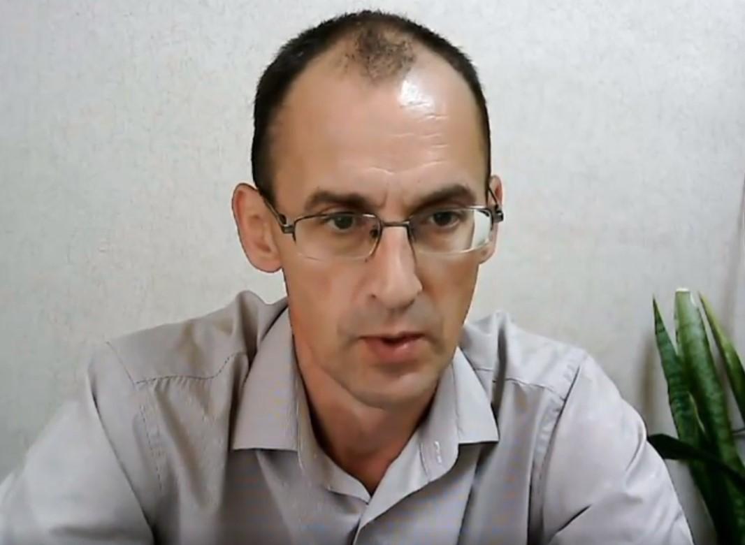 Начальник отдела сельского хозяйства Администрации Волгодонского района ответил на вопросы корреспондента «Романовского вестника»